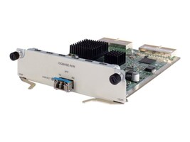 Hewlett Packard Enterprise JC168A Main Image from Right-angle