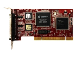 Comtrol RocketPort 8-Port RoHS PCI RS-232 422 Requires Interface, 99365-0, 6875570, Controller Cards & I/O Boards