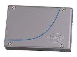 Intel SSDPE2ME400G401 Main Image from Right-angle