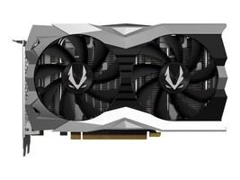 Zotac GAMING GeForce RTX 2060 AMP PCIe 3.0 Graphics Card, 6GB GDDR6, ZT-T20600D-10M, 36584491, Graphics/Video Accelerators