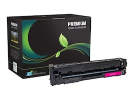 MSE REMAN MAGENTA CF403A CARTRIDGE, MSE0221201314, 34839525, Toner and Imaging Components - Third Party