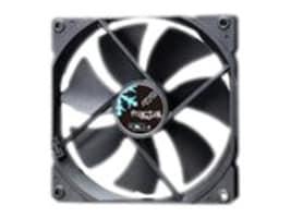 Fractal Design Dynamic X2 GP 140mm Case Fan, Black, FD-FAN-DYN-X2-GP14-BK, 32652038, Cooling Systems/Fans