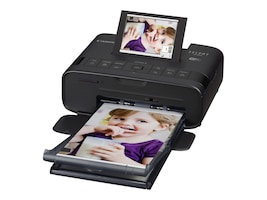 Canon SELPHY CP1300 Wireless Compact Photo Printer - Black, 2234C001, 35370319, Printers - Photo