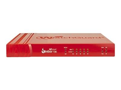 Watchguard Trade Up to Firebox T30-W w 3year, WGT31083-US, 30823551, Network Firewall/VPN - Hardware