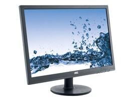 AOC 24 E2460SD Full HD LED-LCD Monitor, Black, e2460Sd, 15596775, Monitors