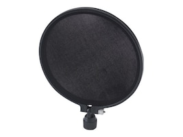 Chief Manufacturing 6 Pop Filter, STOP-6, 35842734, Microphones & Accessories