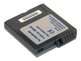 BTI Battery, Lithium-Ion, for Canon DM-MV3, DM-MV3I, DM-MV4I, ELURA 10, CN406, 7928371, Batteries - Camera