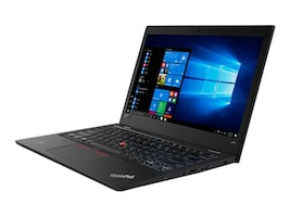 Lenovo 20M7000HUS Main Image from Right-angle