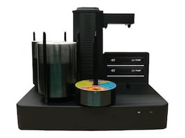 Vinpower CRONUS Plus 2-Blu-ray 220-Disc Publisher, CRONUS220-BD-S2T-NP, 15126597, Disc Duplicators