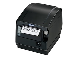 Citizen CBM CTS651II Front Exit iOS Android BT USB Printer - Black, CT-S651IIS3BTUBKP, 37579036, Printers - POS Receipt