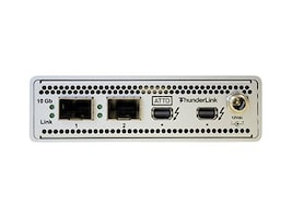 Atto ThunderLink NS 2102 2-Port 10Gb SFP+ Network Adapter, TLNS-2102-D01, 21250148, Network Transceivers