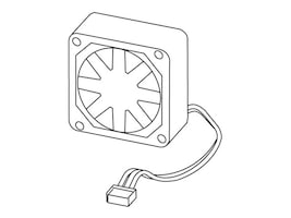 Lexmark Scanner Cooling Fan, 40X4535, 15846148, Cooling Systems/Fans