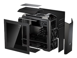 Cooler Master Chassis, MasterCase Maker 5, MCZ-005M-KWN00, 31938350, Cases - Systems/Servers