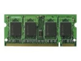 Centon Electronics 2GB PC2-6400 200-pin DDR2 SDRAM SODIMM, 2GB800LT, 8960090, Memory