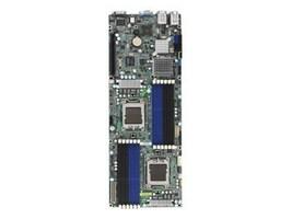 Tyan Motherboard, AMD SR5650 SP5100, Dual Opteron 4100, Proprietary, Max 96GB DDR3, PCIEX16, GBE,Vid,SATA, S8228GM3NR, 12170701, Motherboards