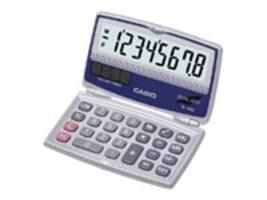 Casio Solar plus Calculator, SL-100L, 11771062, Calculators
