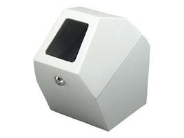 Videolarm Vandal Resistant Indoor Corner 14 Gauge Steel Housing, AMS180CT, 8400885, Camera & Camcorder Accessories