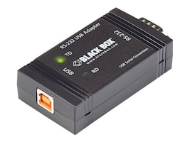 Black Box SP385A-R2 Main Image from Left-angle