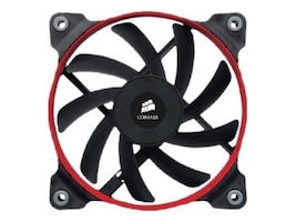 Corsair Air Series AF120 Performance Edition High Airflow Fan, CO-9050003-WW, 14032311, Cooling Systems/Fans