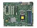 Supermicro Motherboard, X11SSA-003 SGL, MBD-X11SSA-F-O, 32481048, Motherboards