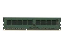 Dataram 8GB PC3-12800 DDR3 SDRAM UDIMM, DVM16E2L8/8G, 30832684, Memory