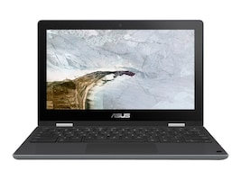 Asus C214MA-YS02T Notebook Celeron N4000 1.1GHz 4GB 32GB 11.6 Chrome OS, C214MA-YS02T, 36652107, Notebooks