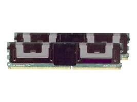 Dataram 8GB PC2-5300 240-pin DDR2 SDRAM DIMM Kit for Select PowerEdge, Precision Models, DRL667FB/16GB, 31497101, Memory