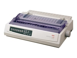 Oki MicroLine 321 Turbo Printer, 62411701, 32234, Printers - Dot-matrix