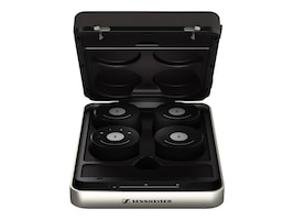 Sennheiser TC-W Team Connect Wireless Case Set, 506687, 34348911, Audio/Video Conference Hardware