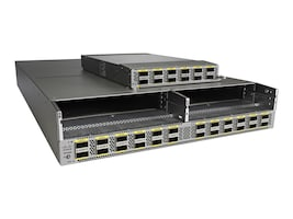 Cisco C1-N5K-C5648-B-36Q Main Image from Left-angle