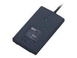 RF IDeas RF Rfideas Pcprox Writer Hid Iclass 230 FW USB Reader, Black, RDR-7080AKU-230, 27565394, PC Card/Flash Memory Readers