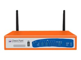 Check Point Software 620 SECURITY APPLIANCE WITH THREAT PREVE, CPAP-SG620-NGTP-W-ADSL-B-WORLD, 35643364, Network Firewall/VPN - Hardware