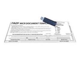 Troy 601 602 603 MICR Font Memory Kit, 02-23090-001, 14892038, Printer Accessories