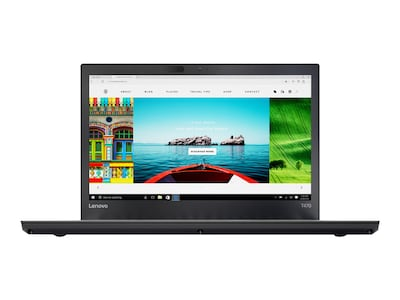 Lenovo TopSeller ThinkPad T470 2.5GHz Core i5 14in display, 20HD000WUS, 35186087, Notebooks