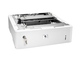 Troy Secure 550-Sheet Locking Input Tray for M607, M608 & M609 Series, 02-03153-001, 34605500, Printers - Input Trays/Feeders