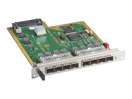 Black Box 8-Port Universal I O Card for DKM - Unpopulated, ACXIO8-6G, 32990310, Controller Cards & I/O Boards