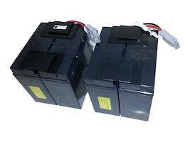 Ereplacements UPS Battery replacement, SLA11-ER, 16017561, Batteries - UPS