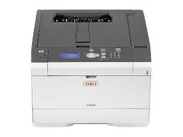 Oki C532dn Color Printer, 62447101, 33619897, Printers - Laser & LED (color)