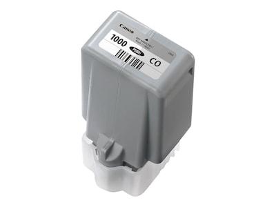 Canon Chroma Optimizer PFI-1000 Ink Tank, 0556C002, 35451901, Ink Cartridges & Ink Refill Kits - OEM