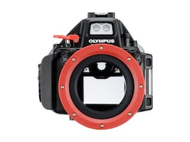 Olympus PT-EP13 Underwater Housing for OM-D E-M5 Mark II, V6300640U000, 18478029, Camera & Camcorder Accessories