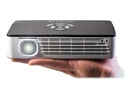Aaxa P700 Pico DLP Projector, 650 Lumens, Black White, KP-700-01, 30641693, Projectors