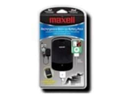 Maxell Rechargeable Back-Up Battery Pack, 291202, 9810843, Batteries - Other