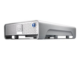 G-Technology 10TB GDrive w  Thunderbolt, 0G05024, 32157740, Hard Drives - External