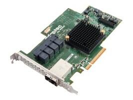 Adaptec RAID 71685 Single 16 Int. SAS SATA PCIe Controller, 2274700-R, 14775771, RAID Controllers