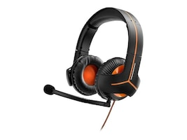 Thrustmaster Y-350CPX 7.1 Powered Headset, 4060088, 34952190, Video Gaming Accessories