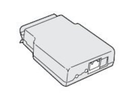 Intermec External Ethernet, EasyLAN 10i2 Power Supply not required, 7421 C4, 225-746-001, 8280967, Network Print Servers