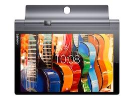 Lenovo TopSeller Yoga Tab 3 Atom x5-Z8550 1.44GHz 4GB 64GB SSD ac BT 2xWC 10.1 WQXGA MT Android 6.0, ZA0F0099US, 34352101, Tablets
