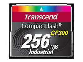 Transcend Information TS256MCF300 Main Image from Front