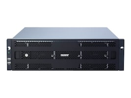 Promise VESS A2600 E3 NVR Storage Appliance, (16) 8TB SATA HDD, VA2600GWSESE, 34370261, Locks & Security Hardware
