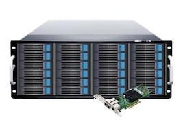 Sans Digital EliteSTOR ES424X12HP 4U 24 Bay Enclosure, KT-ES424X12HP, 18378511, Hard Drive Enclosures - Multiple